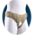 Hernia Belt Soft Form, Medium, 35-41 Inches