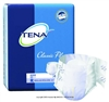 "Tena Brief, Classic Plus, 40-50"" Regular, Moderate-Heavy Absorbency, 40/PK, 2PK/CS"