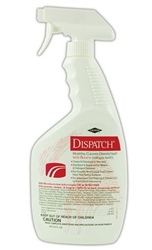 Dispatch Multi-Purpose Disinfectant Trigger Spray Liquid, 22 oz.