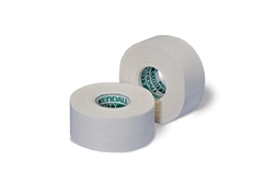 "Curity, Standard Porous Tape, 3"" X 10YD, LF, 4/BX"