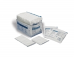 Curity Abdominal Pad, 5 x 9 Inch, Sterile, 36/PK