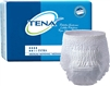 "Tena Protective Underwear, Extra Absorbency, 34-44"" Medium, White,16/PK, 4PK/CS"