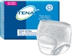 "Tena Protective Underwear Pull On, Heavy Absorbency, 55-66"" X-Large, 12/PK, 4PK/CS"