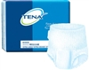 "Tena Protective Underwear Pull On, Regular Absorbency, 55-66"" X-Large, 14/PK, 4PK/CS"