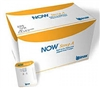 Rapid Diagnostic Test Kit, BinaxNOW Immunochromatographic Assay Strep A Test, Throat / Tonsil Saliva Sample, 25/BX