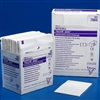 "Telfa, AMD Antimicrobial Non-Adherent Dressing, 4"" X 8"", Sterile, 25/BX"