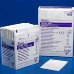 "Telfa, AMD Antimicrobial Non-Adherent Dressing, 4"" X 14"", Sterile, 25/BX"