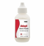 Adapt, Premium Barrier Powder 1 oz. Puff Bottle