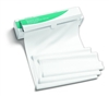 "InterDry AG Skin Fold Management System, Antimicrobial Silver Complex, 10"" x 12 Ft"