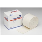 "Hartmann Conperm Tubular Bandage, Size G, Latex Free, for Large Thighs, 5"" x 11 yds, 1/BX"