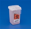 Multi Purpose Sharps Container In-Room, 5 Quart