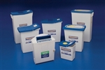 PharmaSafety Sharps Disposal Containers, 2 Gal