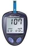 EasyGluco Blood Glucose Monitoring System