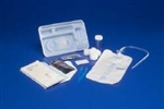Dover Open Uretheral Catheterization Tray, 14 Fr