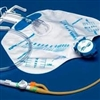 Curity Ultramer Foley Catheter Tray, 2 Way, 16 Fr, 5 cc, 10/CS