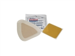 "Ultec Pro, Alginate, Hydrocolloid Island, Sacral, Dressings, 4"" x 5"", 5/BX"