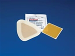 "Ultec Pro, Alginate, Hydrocolloid Island, Border, Dressings, 6"" x 6"", 5/BX"