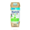 Nutren Junior with Fiber, 1 kcal/ml, Vanilla, 250 ml, 24/case
