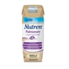 Nutren Pulmonary, Vanilla, 250 ml, 24/case