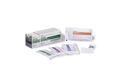 "Curi-Strip, Adhesive Wound Closures, 1/2"" X 4"", 300/BX"