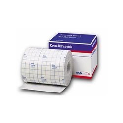 "BSN Medical, Cover-Roll, Stretch, Adhesive Bandage, 2""x10 yd., 1/BX"
