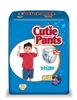 Prevail Cutie Pants, Training Pants for Boys, 2T-3T, up to 34 lbs., 26/BG 4BG/CS