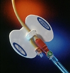 Statlock Stabilization Device for Foley Catheters, 25/CS
