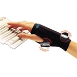 IMAK SmartGlove Wrist Support, Medium, up to 3.75""