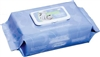 "PDI, Nice 'N Clean, Baby Wipes, 7""x8"", Unscented, Softpak, Disposable, 80/PK, 12PK/CS"