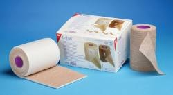 "Coban Compression Bandage System, Comfort Layer: 4"" x 2.9 Yds., Compression Layer: 4"" x 5.1 Yds."