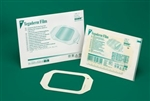"Transparent Dressing Tegaderm Film, 4"" x 4.75"", 10/PK"