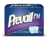 "Prevail Briefs PM, Hourglass Style, 32-44"", Medium, Heavy Absorbency, Yellow, 16/PK 6PK/CS"