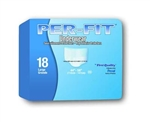 "Per-Fit Underwear, 45-58"", Moderate-Heavy Absorbency, Large, Blue, 18/PK, 4PK/CS"