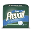 "Prevail Protective Underwear Pull-On, Moderate-Heavy Absorbency, 20-34"" Small, 22/PK, 4PK/CS"