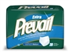 "Prevail Protective Underwear Pull-On, Moderate-Heavy Absorbency, 34-46"" Medium, Green, 20/PK, 4PK/CS"