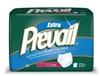 "Prevail Protective Underwear Pull-On, Extra Absorbency, 44-58"" Large, White, 18/PK, 4PK/CS"
