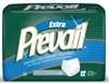 "Prevail Pull-On, Full Coverage, 68-80"", Moderate-Heavy Absorbency, 2X-Large, Yellow, 12/PK, 4PK/CS"