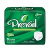 "Prevail Underwear, 58-68"", X-Large, Super Plus Absorbency, 14/BG 4BG/CS"