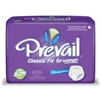"Prevail Protective Underwear for Women, Classic Fit, 34-46"", Small/Medium, Elastic Waist, 20/BG 4BG/CS"