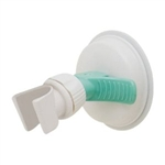 Quest Suction Hose Holder, Flip-up Easy Release Tabs