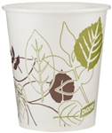 Solo Symphony Drinking Cups, 5 oz., Wax Coated Paper, 100EA/SL, 30SL/CS