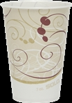 Solo Disposable 7 oz. Cold Drinking Cups, Symphony, Wax Coated Paper, 2000/CS