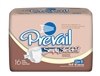 "Prevail Briefs, Simply StretchFit, Size B, 49-68"", 16/BG 6BG/CS"