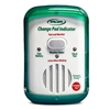 Patient Alarm Change Pad Indicator, Green / White