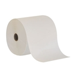 "Universal Paper Towel Roll, White, 800 ft, 10"", 6/CS"