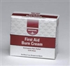 First Aid Burn Cream, 25-Pack Dispenser