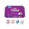 "Prevail Wipes, Refill, 8x12"", Fresh Scent, Pop-Up, 96/PK 6PK/CS"