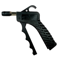 Coilhose ACM771-SR Variable Control Blow Gun w/ Safety Rubber Tip