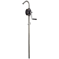 Action Pump 3004 Ryton Rotary Drum Pump - 8 GPM