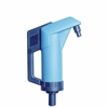 Action Pump 3007 Center Lever Polypropylene Pump with Telescoping Suction Tube